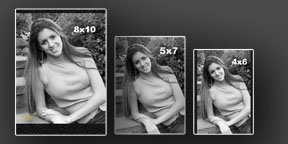 print sizes and cropping explained